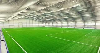 производство и строительство спортивных комплексов