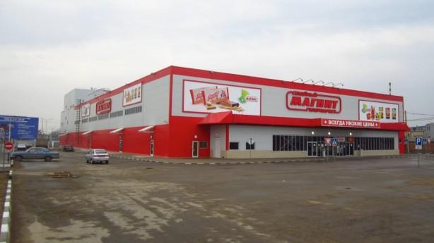 Изготовление и строительство торговых центров
