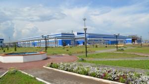 Строительство заводов из металлоконструкций