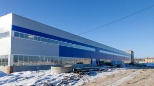 Строительство заводов из ЛМК